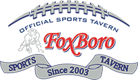Foxboro Sports Tavern Logo